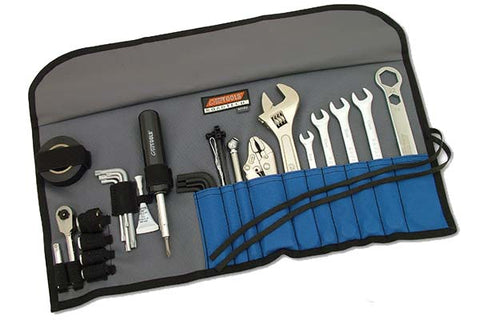 CruzTOOLS RoadTech Toolkit for Triumph