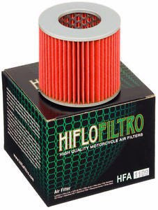Kawasaki Z650 Spares - Air Filter by HI FLO - Bike 'N' Biker