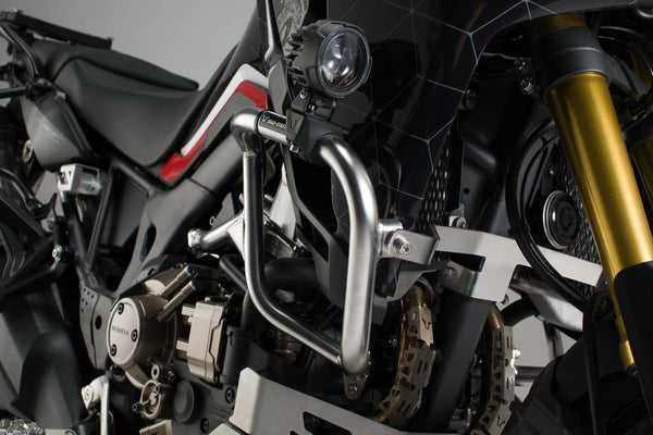 Stainless Steel Crashbars for Honda Africa Twin CRF1000L - SW-Motech