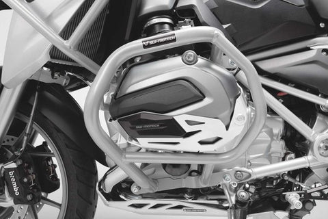 Crashbars for BMW R 1200 GS LC / GS Rallye – Silver