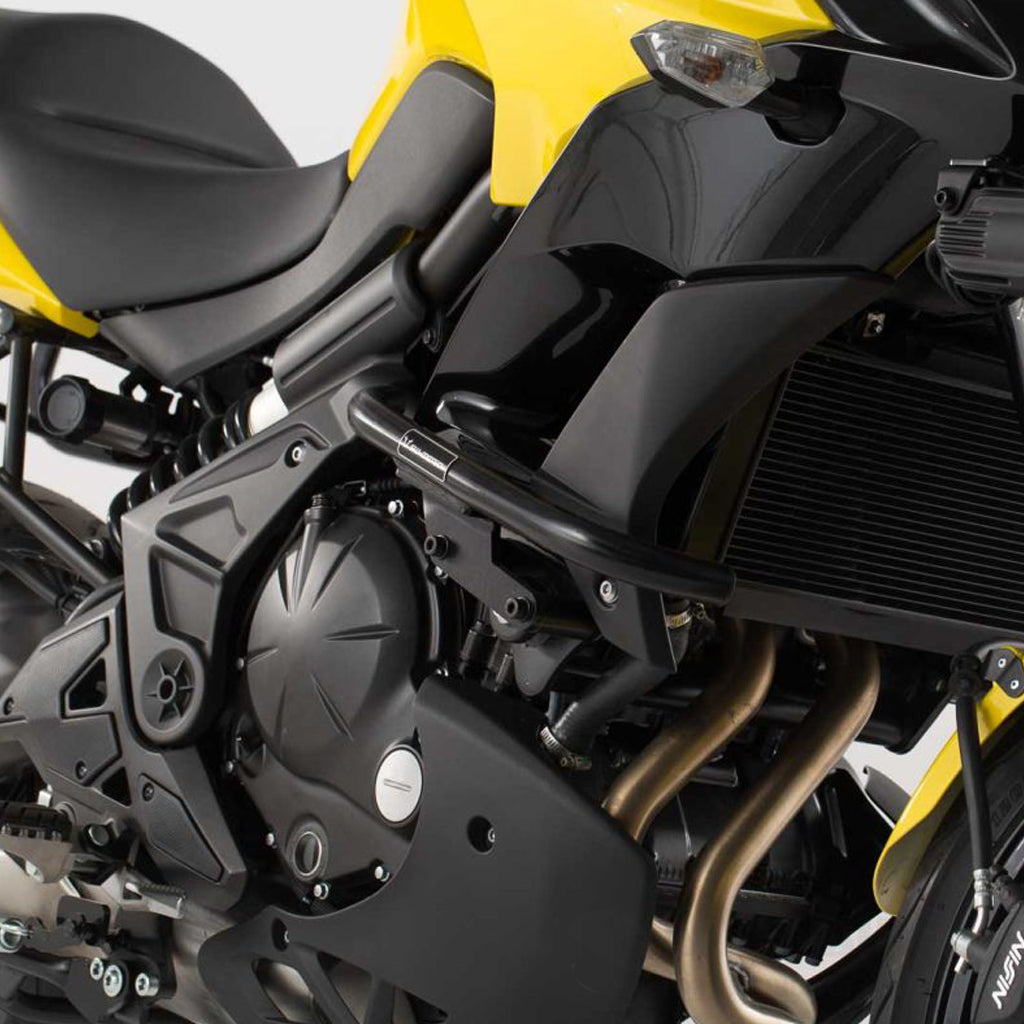 Kawasaki Versys 650 crash bars - SW-Motech
