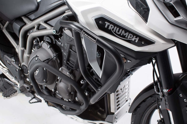 Triumph Tiger 1200 Explorer (2016 -) Crash Bar - SW-Motech