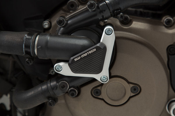 Water Pump Protection for Ducati - SW-Motech