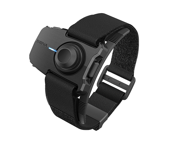 Sena Wristband Remote for Bluetooth Communication System
