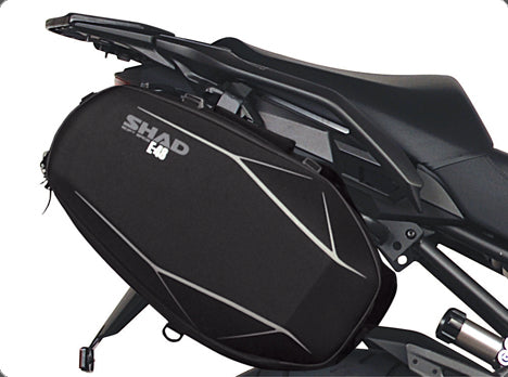 SHAD E-48 Saddlebags
