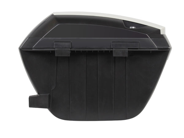 SHAD Side cases 23L - Black