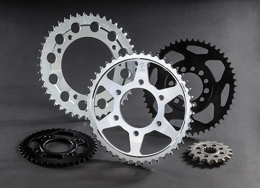 Sprockets for Ducati Multistrada 1200 - ESJOT Sprockets