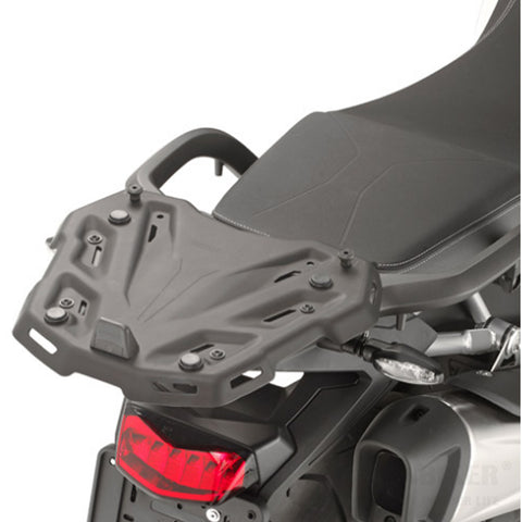 Top Rack for Triumph Tiger 900 SR6415 - Givi
