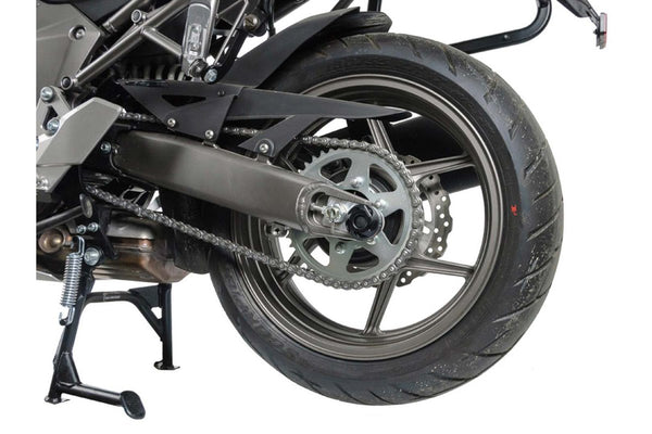 Rear Axle Slider Kit KAWASAKI Versys 1000 (15-19) - SW-Motech