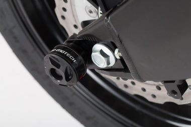 Kawasaki Versys 650 Rear swingarm sliders - SW-Motech - Bike 'N' Biker