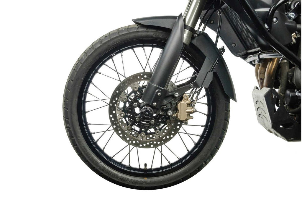 Front Fork Sliders for Triumph Tiger 800 - SW-Motech