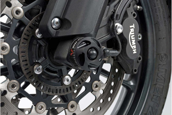 Triumph Tiger 1200 Explorer Fork Sliders