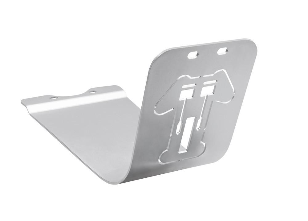 Triumph Bonneville Protection - Skid Plate (Sump Guard)
