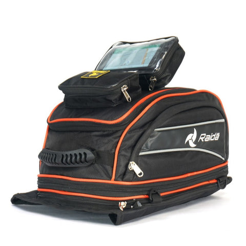 Raida GPS-Series Magnetic Tank Bag