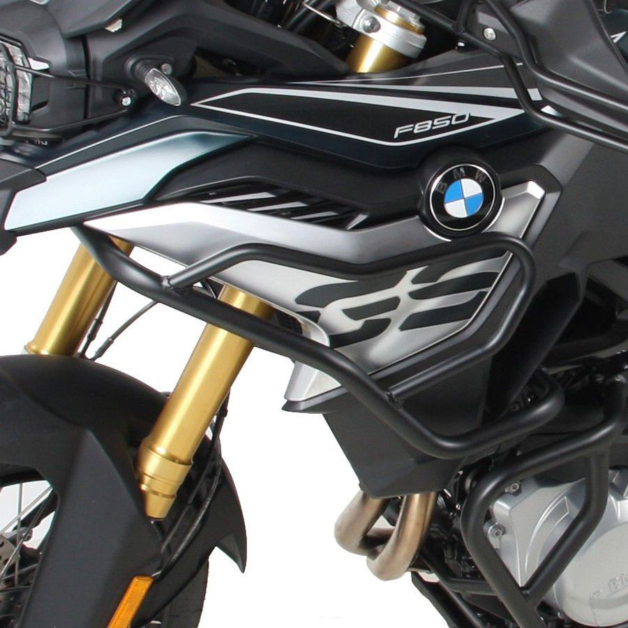 Tank Guard for BMW F850/750GS - Hepco and Becker