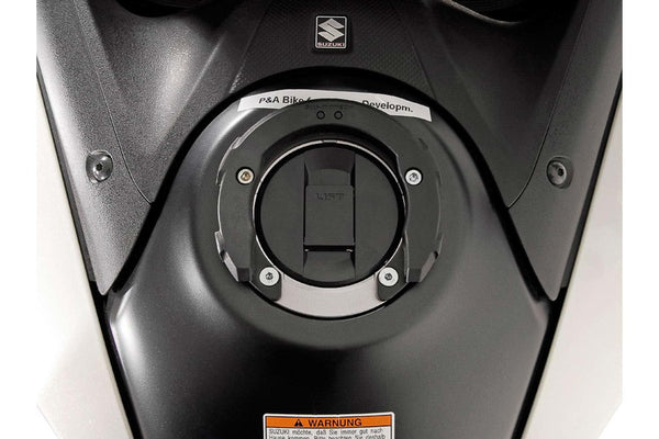 SW-Motech Quick-Lock EVO Tank Ring - Suzuki