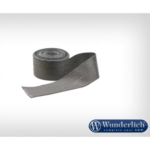 Exhaust Heat Shield Wrap (10m- Roll) - Wunderlich