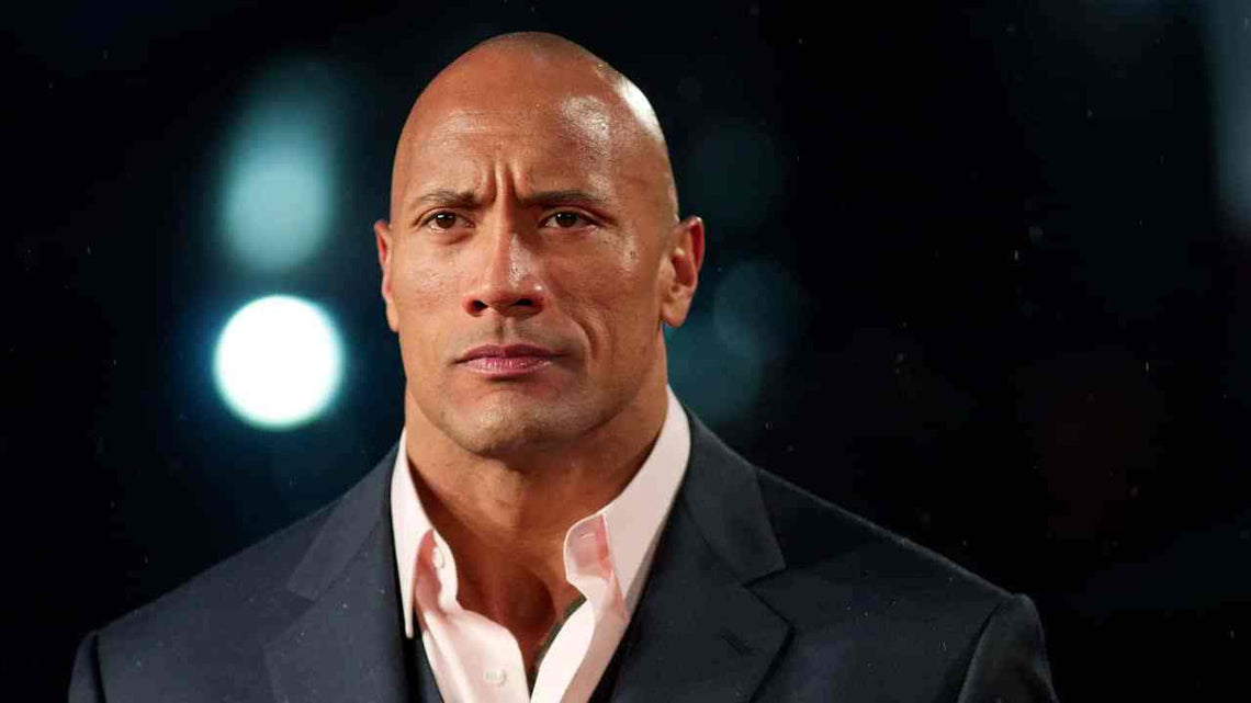 7 Steps To Success as told by Dwayne Johnson