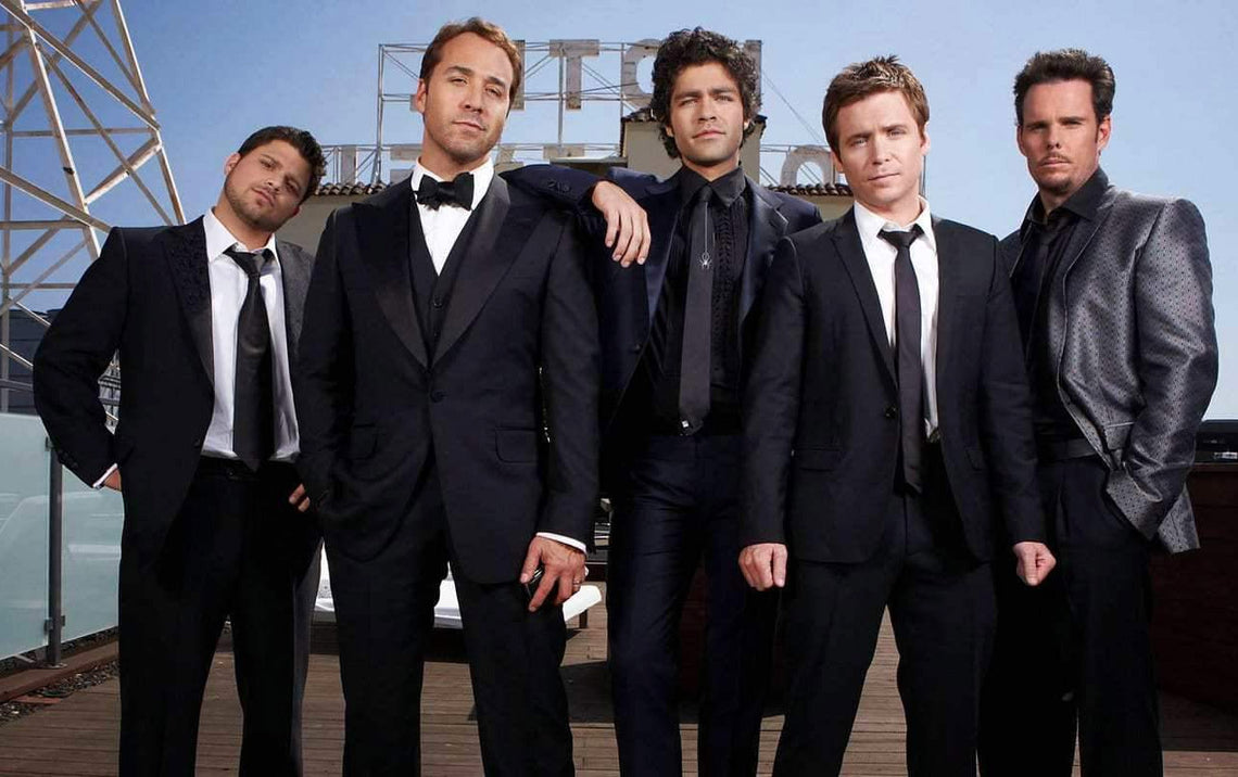 Why Every Man Should Watch Entourage