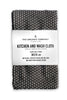 The Organic Company Kitchen/Wash Cloth - Stuff & All Ltd