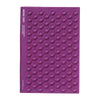 Gecko Notebook A6 Purple - Stuff & All Ltd