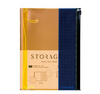 Storage.it Reflective Notebook Large - Stuff & All Ltd