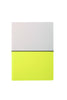 HiBi A5 Notebook H210xW148xD10mm Yellow - Stuff & All Ltd
