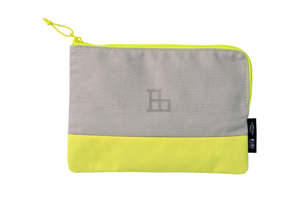 HiBi Japanese Card-Size Pouch - Stuff & All Ltd