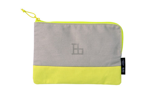 HiBi Japanese Multi Size Pouch Different Colour - Stuff & All Ltd