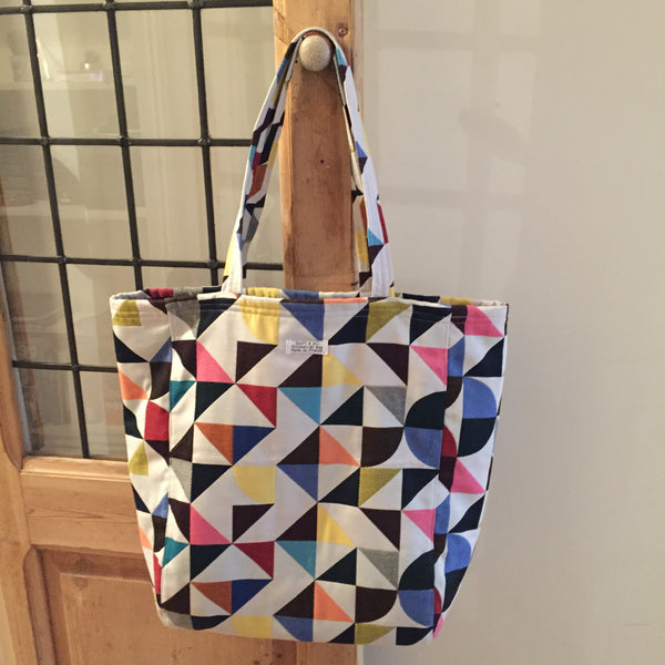 Bag Vibrant Tokyo -Made In France- - Stuff & All Ltd