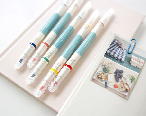 Iconic Two Way Deco Pen Set - Stuff & All Ltd