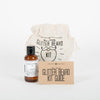 Men's Society Glitter Beard Kit - Stuff & All Ltd