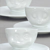 Espresso Cup 100ml Grinning - Stuff & All Ltd