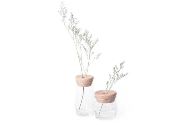 Pana Objects Vase Cap - Stuff & All Ltd