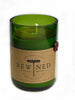 Rewined Signature Wine Bottle Candle - Pinot Noir - 80 Hour Burn Time - Stuff & All Ltd