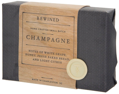Rewined Soap - Champagne - Stuff & All Ltd