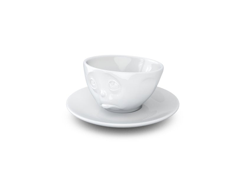 Tassen Espresso Cup 100ml Oh Please - Stuff & All Ltd