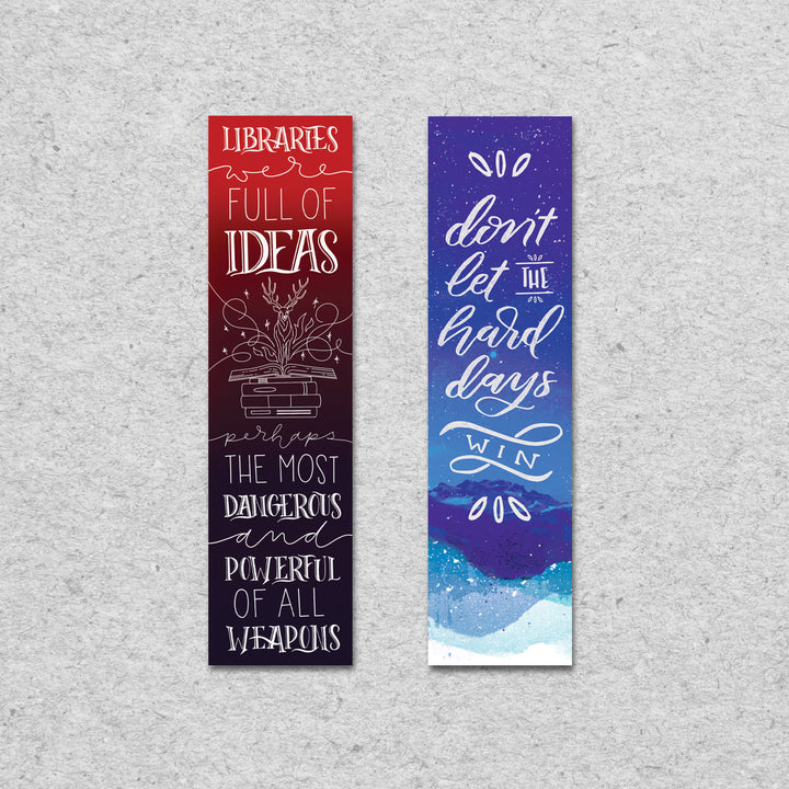 Sarah J Maas Bookmark