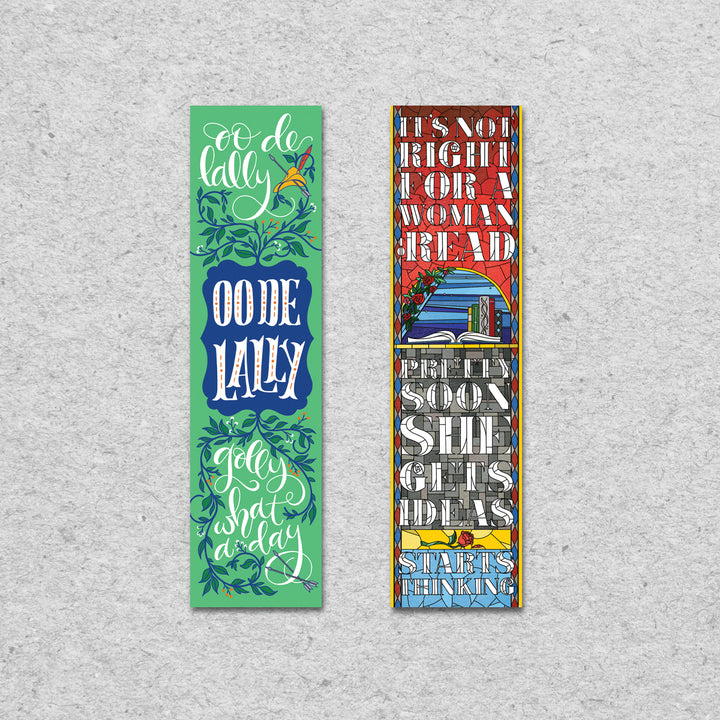 Disney Bookmark