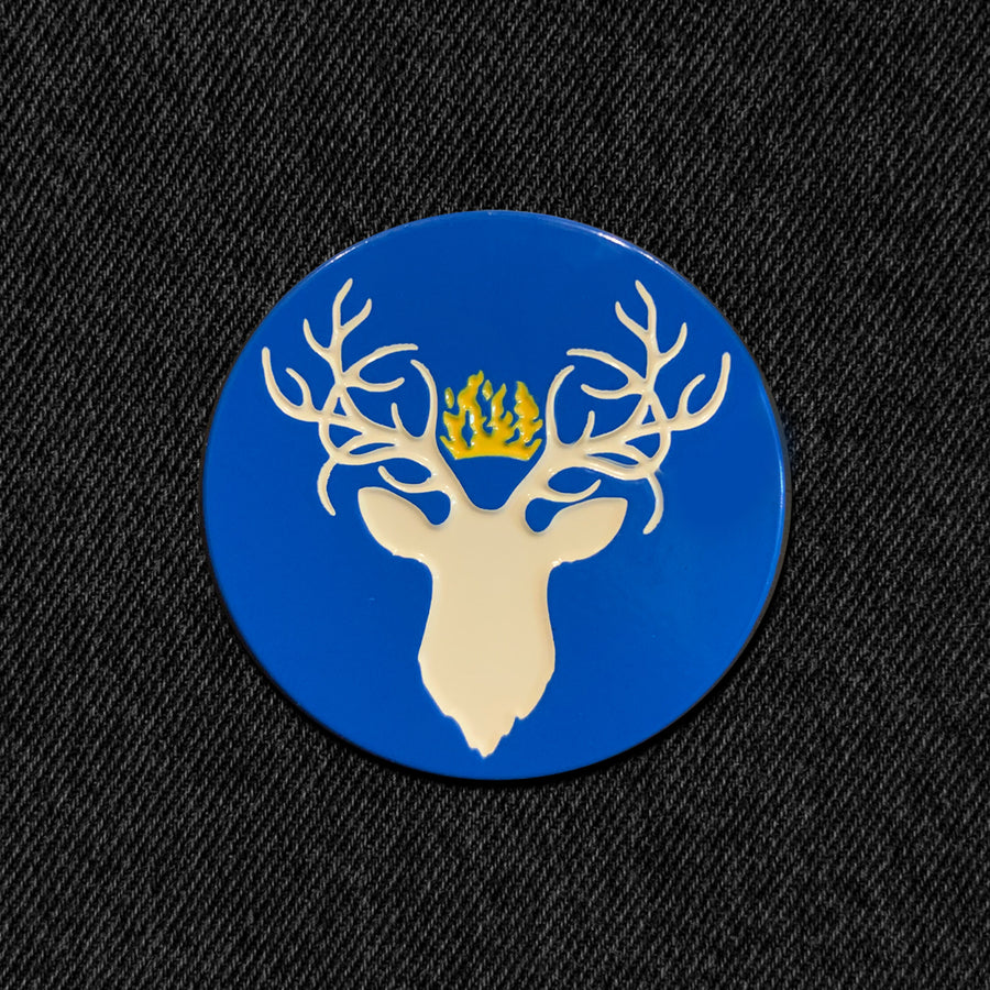 Throne of Glass Pin