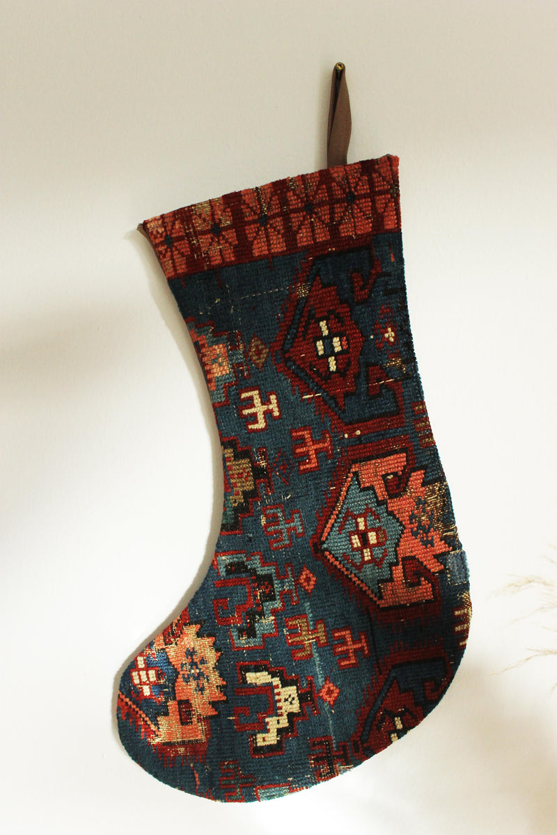 Hedi 01/ Wool Rug Stocking