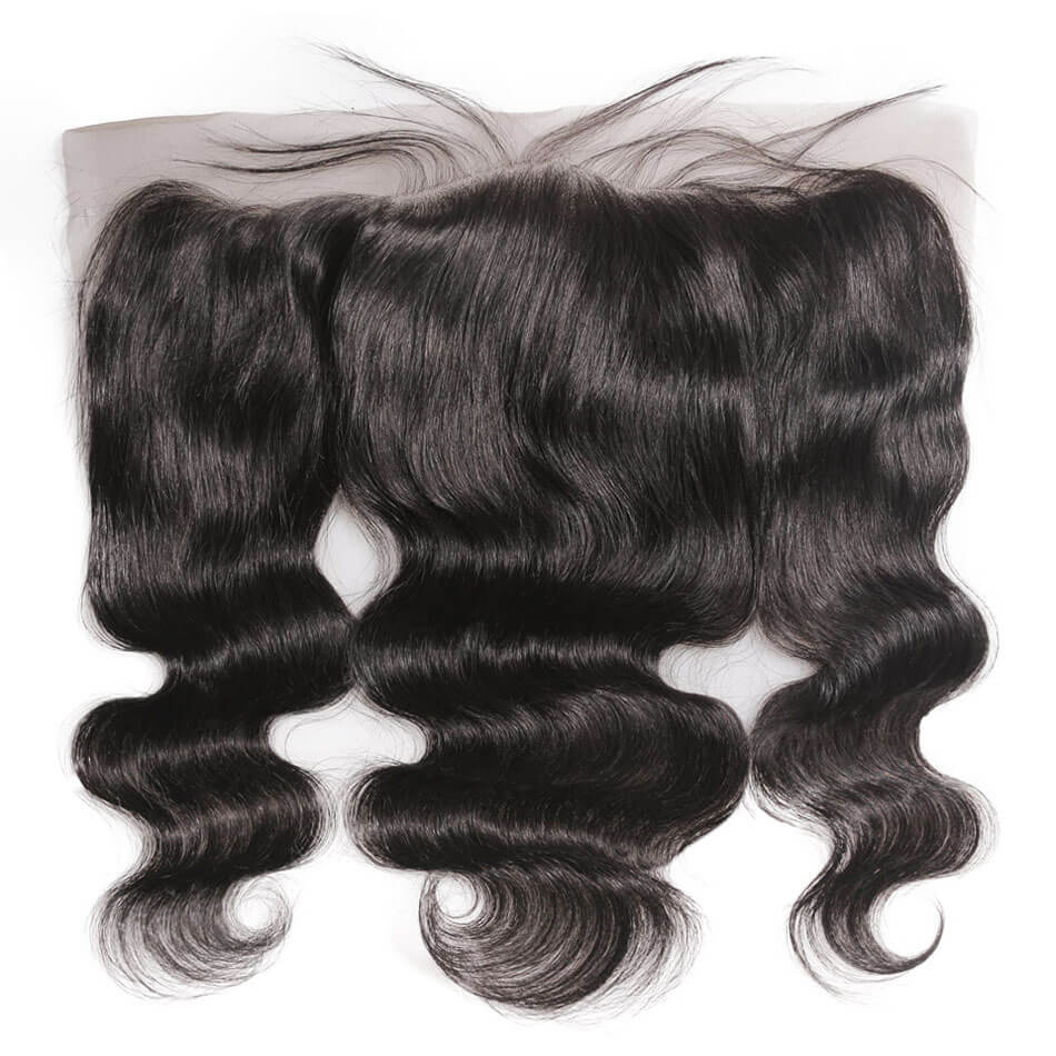 DIAMOND COLLECTION 13x4 LACE FRONTAL