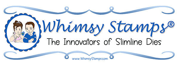Whimsy Stamps Coupons and Promo Code