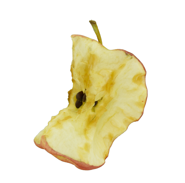 Apple Core #1 - _blankRepository