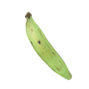 Green Banana #2 - _blankRepository
