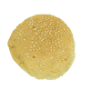 Hamburger Buns (Top & Bottom) #1 - _blankRepository
