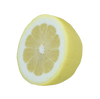 Half Lemon #3 - _blankRepository