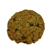 Oatmeal Raisin Cookie #1 - _blankRepository