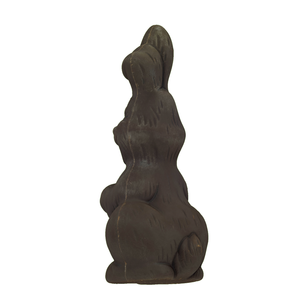 Chocolate Bunny #1 – _blankRepository