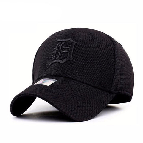 AETRENDS Spandex Elastic Fitted Hats for men & women
